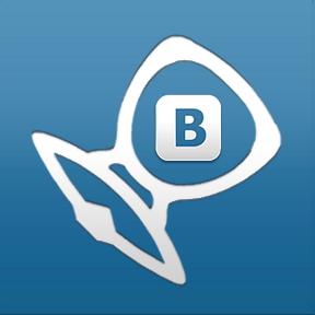 Логотип сообщества Виртуальной Ювелирной Мастерской Вконтакте